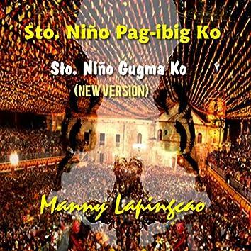 Sto. Niño Pag-ibig Ko