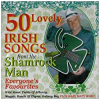 50 Lovely Irish Songs