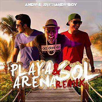 Playa ( Arena y Sol Remix) [feat. Andy Boy]