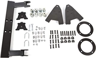 COMMANDER Track A-Arm Kit