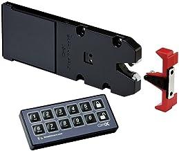 StealthLock Keyless Cabinet Locking System SL-100