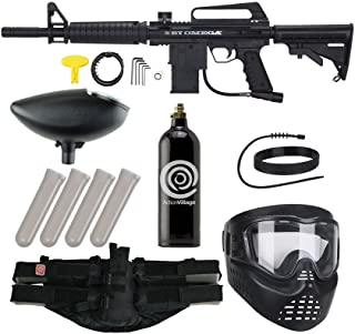 battle tested paintball