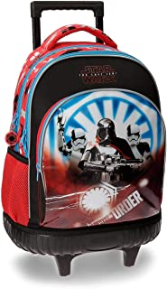 Star Wars The Last Jedi Mochila escolar, 43 cm, 28.9 Litros