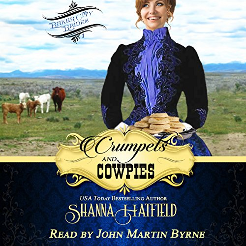Crumpets and Cowpies cover art