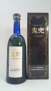 十四代 鬼兜 蘭引焼酎720ml 40°高木酒造
