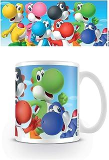 Super Mario Yoshi mok standaard