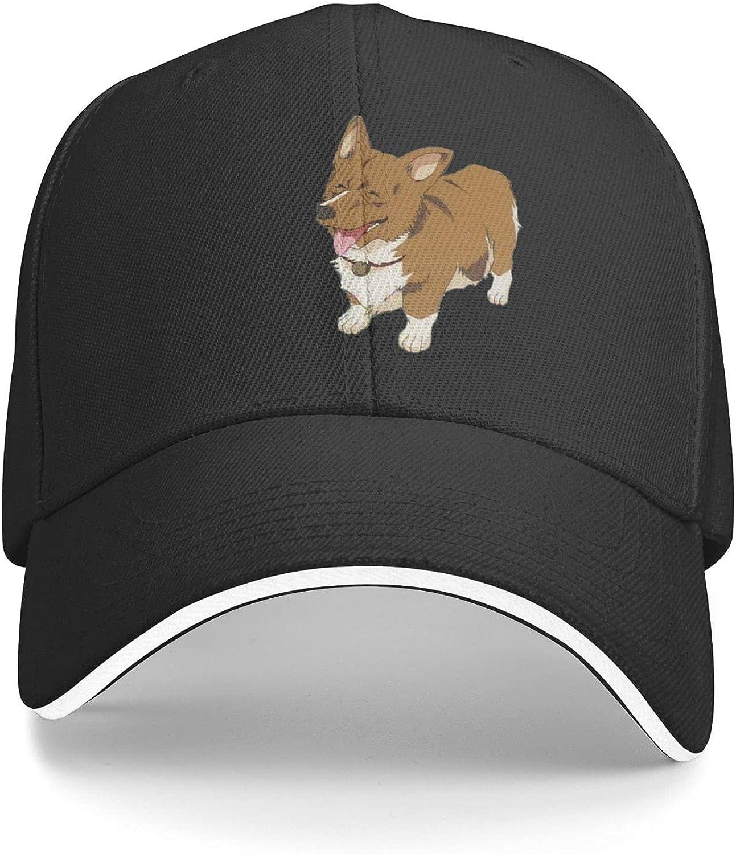 Cowboy Bebop Unisex Trucker Baseball Cap Adjustable Sandwich Hat Black