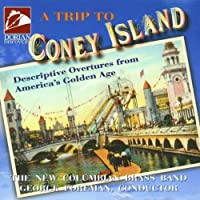 A Trip to Coney Island by Various Composers (1997-07-29)