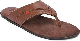 Red Chief Men's Brown Hawaii Thong Sandals-8 UK/India (42 EU)(RCOF8005 003)