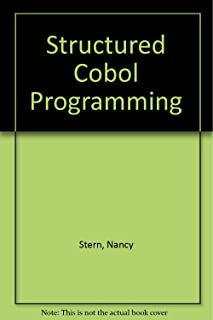 Structured Cobol Programming Seventh Edition with Syntax Reference Guide and Micro Focus Personal Cobol Compiler and MF Cobol Student Manual Set