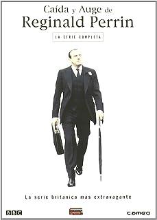 Caída Y Auge De Reginald Perrín - Serie Completa DVD