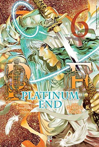 Platinum End - Volume 6
