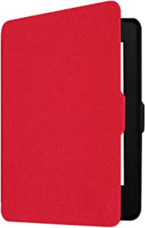 Amazon com: kindle paperwhite - Red / Covers / eBook Readers