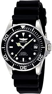 Invicta Men's Pro Diver Collection Watch -Black