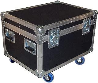 Cable Trunk 'Mini Size' 30x22 ATA Case - Heavy Duty 3/8