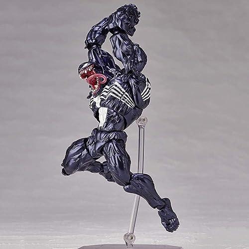 tienda de ventas outlet WYZBD Toy Venom Modelo Joint Puede Hacer Hacer Hacer Diagrama de acción de Juguete de Marionetas  ofrecemos varias marcas famosas