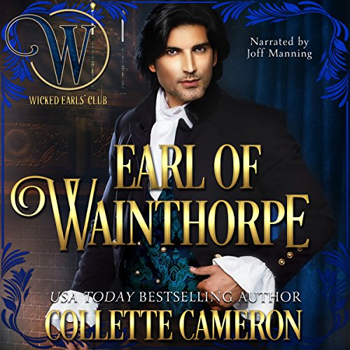 Earl of Wainthorpe cover art