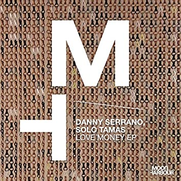 Love Money EP
