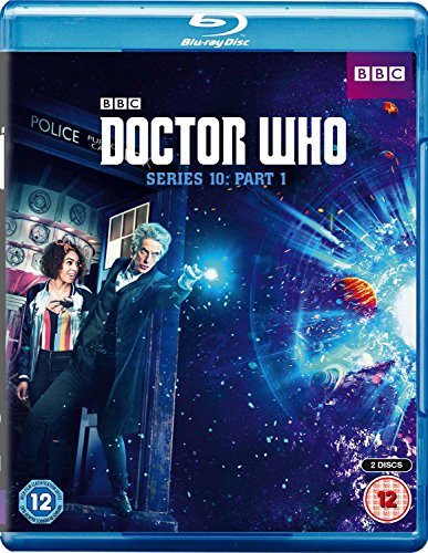 Doctor Who - Series 10, Part 1 [Blu-ray]