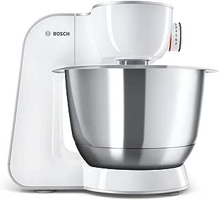 Bosch 博世 MUM58200GB 厨师机 1 kg 1000 W 银色