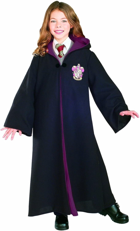 Generique  Harry Potter Gryffindor Gown for Kids