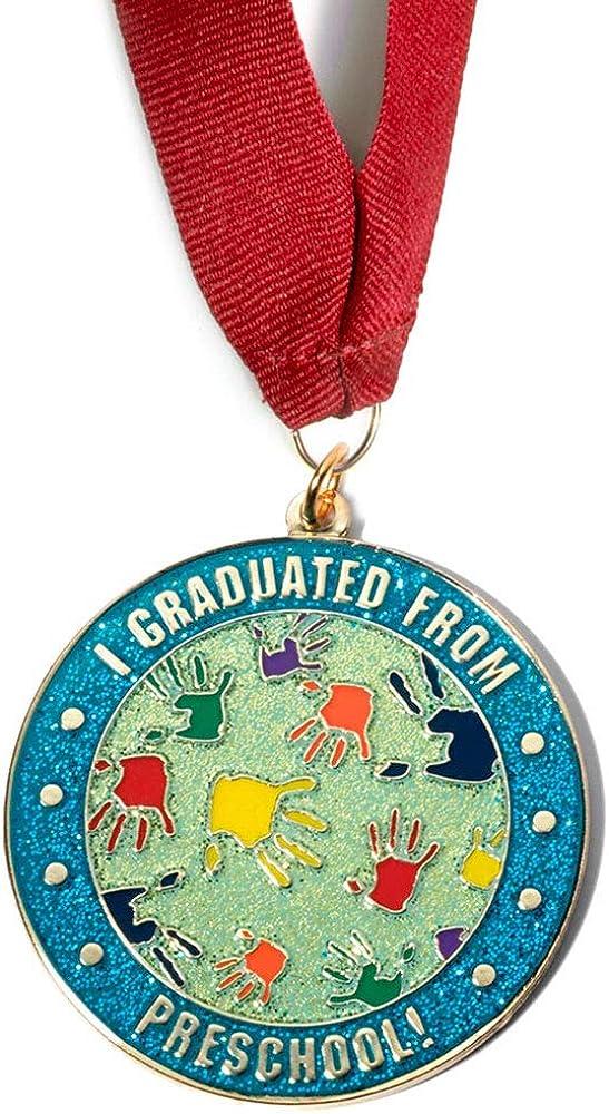 Happy Graduates Excellence Handprints Oklahoma City Mall Graduation Gear Grad Accessories E