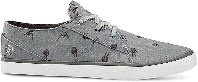 Volcom Lo Fi Deck shoes