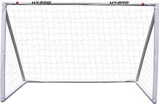 Hy-Pro uPVC fotbollsmål (olika storlekar)