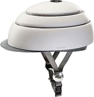 comprar comparacion Closca Casco Helmet_ Casco Plegable de Bicicleta/Casco Plegable, accesible, Ligero y Casual. Casco de Patinete Hombre/Casc...