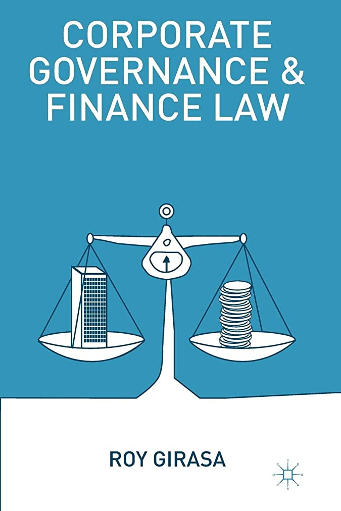 保全政権あなたのものCorporate Governance and Finance Law (Asia Today)