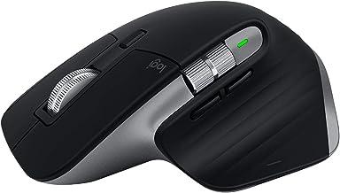 Mouse wireless avanzato logitech mx master 3 910-005696