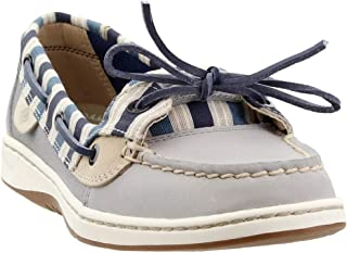 Sperry Top-Sider Angelfish Stripe Boat Shoe Women's