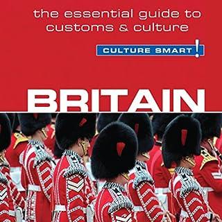Britain - Culture Smart! cover art