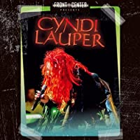 Front & Center by CYNDI LAUPER (2015-03-25)