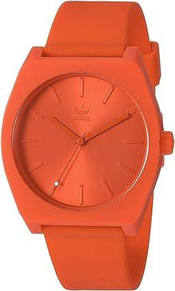 Active Orange