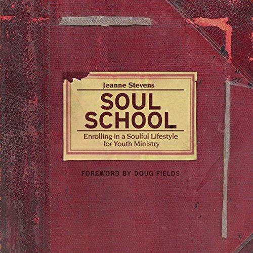 Couverture de Soul School