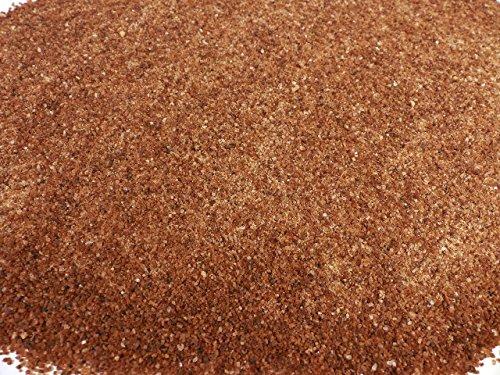 Kala Namak Salz aus Indien fein Naturideen® 250g