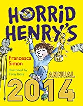 Horrid Henry Annual 2014