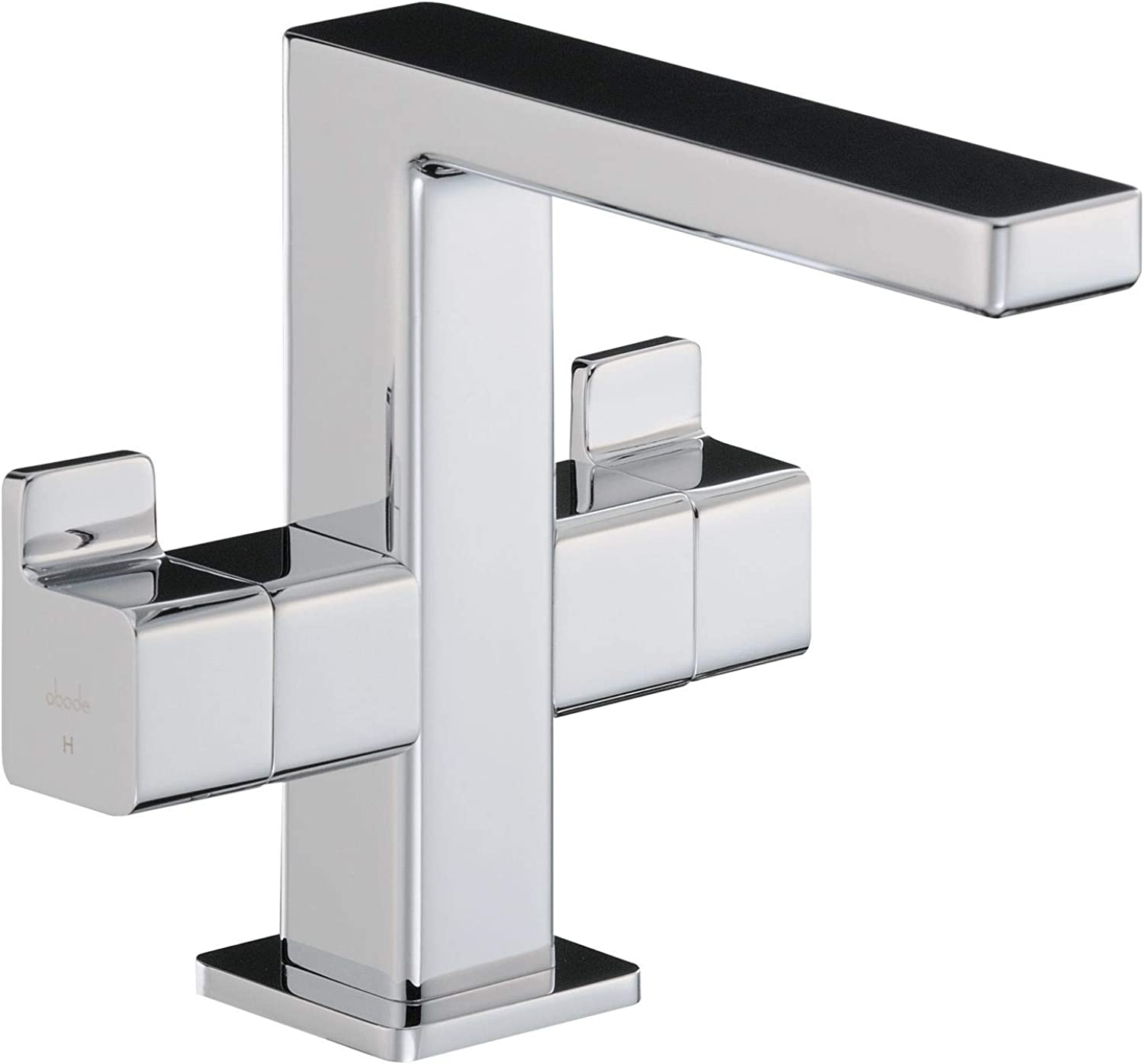 Abode RAPPORT Basin Mixer - AB1601