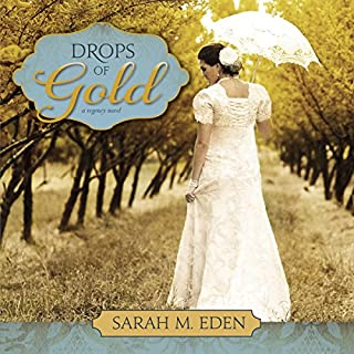 Drops of Gold audiobook cover art