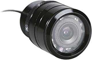 iBeam TE-THC Universal Through-hole Black Backup Camera photo