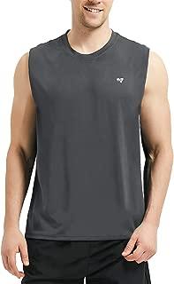 men sleeveless shirt