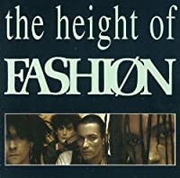 Height of Fashion by FASHION (2001-09-18)
