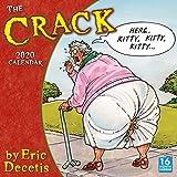 The Crack 2020 Calendar