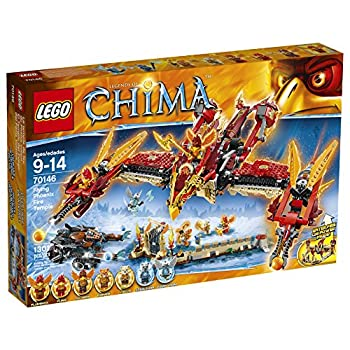 Best lego chima 70146 Reviews