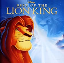 Best lion king hits Reviews