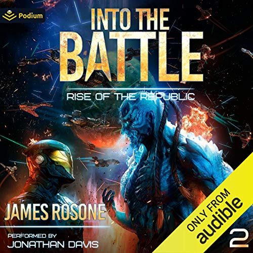 Into the Battle cover art