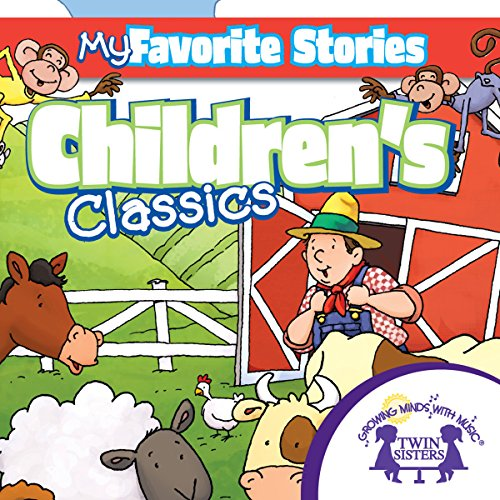 Couverture de Kids Favorite Stories: Children's Favorite Stories Collection