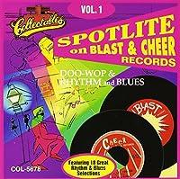 Spotlite Series: Blast & Cheer Records 1