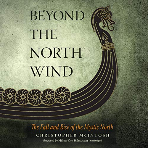 Beyond the North Wind audiobook cover art